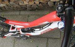Specialized Demo 8 2011 Custom