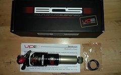 BOS Vip'R 2.1 200x57mm Warranty tune VIP01
