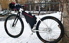 On One Inbred Bikepacking / Alltagsrad