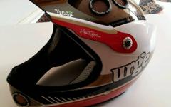 Urge Veggie Down-o-Matic DH Helm Größe S/M