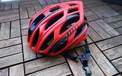 "Specialized Prevail S-Works Racing ""Replica"" Helm Gr. M"