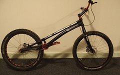 """Kabra 24"""" Custom Bike top Zustand"""