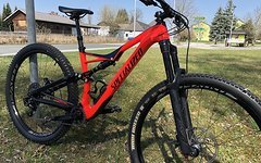 Specialized Expert Carbon 29 2017