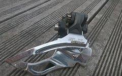 Shimano SLX FD-M661 Dual Pull