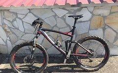 "Ghost Actinum All Mountain 120Mm L 26"" 3X10 2014 Actinum All Mountain 120mm L 26"" 3x10"