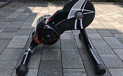 Elite Turbo Muin mit Steckachse OVP.