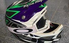 Troy Lee Designs D3 Helm