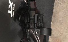Shimano XT SL 8000 11-Fach