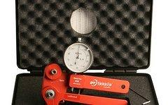 Dtswiss Tensiometer Analog