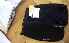 POC Vpd 2.0 Shorts Protektorenhose Protektor Hose Short XS/S