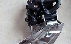 SRAM X5 Umwerfer 2x10 Down Pull