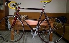 Specialized Epic Carbon 1993  Rarität