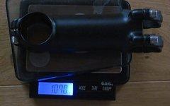 Rose/ Kalloy OSC Vorbau, 100mm, 105g