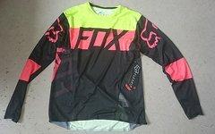 Fox Flexair DH LS