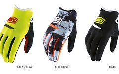 100% RIDECAMP GLOVE Handschuh MTB Freeride DH XC