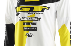 One Industries Gamma Long Sleeve Jersey Team Atherton Limited Edition S