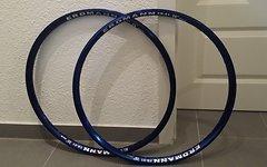 Erdmann Disc-Felgen blau (26 zoll/dh/dirt)