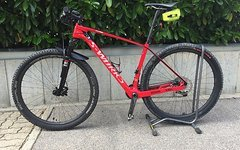 Specialized Stumpjumper S-Works HT