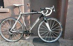 Cannondale Super X Crossrad 54cm