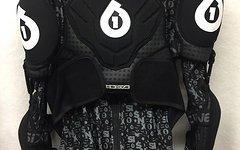 661 SixSixOne Evo Presser Suit Protektorenjacke Gr. M