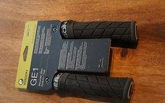 Ergon Griffe GE-1 grau/schwarz