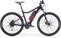 "Merida Big.Seven eLITE 300 MTB Ebike elektrofahrrad e-bike 27,5"""