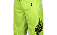 Troy Lee Designs SPRINT SHORT Gr. 34 SOLID FLO YELLOW