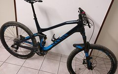 Canyon Spectral CF 9.0 in XL