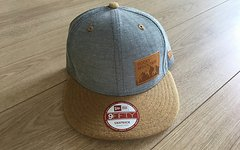 Rocky Mountain NEW ERA Cappy Snapback Kappe