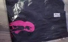 Kettenwixe Rocket Girl T-Shirt in S neu