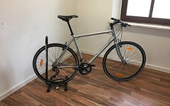 Kellys Bicycles Physio 30 Fitnessbike Crossbike UVP 649