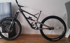 YT Industries Jeffsy 27 CF Pro Race XL