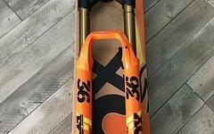 Fox 36 Float 29 160mm HSC/LSC Limited Edition Orange 2018