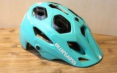 Bluegrass G07 - Golden Eyes Helm 52-57cm mint