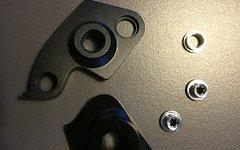 Cannondale Moto Schaltauge / Ausfallenden