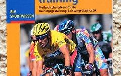 Wolfram Lindner Radsporttraining