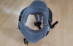 Leatt Neck Brace Bicycle Dbx Ride Nackenschutz S/M