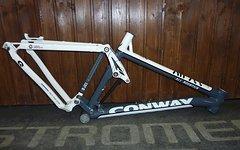 "Conway AM 700 26"" Rahmen Neu"