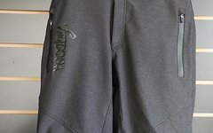 Rocday ROC Shorts Dark Grey M SALE NEU UVP 89,90€