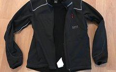 Gore Bike Wear Softshell Jacke ALP-X Windstopper Gr. L wie NEU