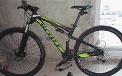 Scott Spark 950 29 Zoll in M MJ 2014