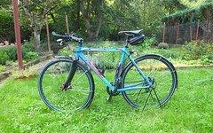 Poison Opium Cyclocross; Cravel;