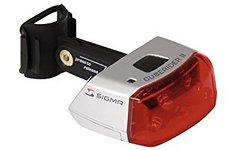 Sigma Sport Cuberider II LED-Rücklicht