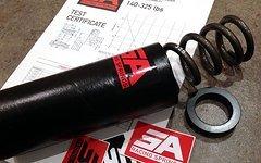 Sa Racing Springs Spring DH Lite 140mm