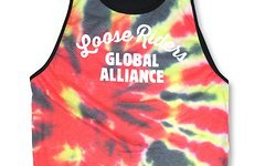 Loose Riders Stoner Tank Top S