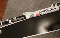 Rock Shox Boxxer WC
