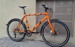 BMC Shuttle / Alpenchallenge Citybike