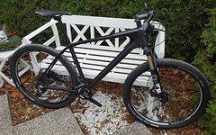 Haibike Freed 7.5 27,5er Large XT Carbon