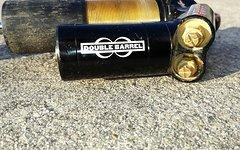Cane Creek Double Barrel Coil 241x76