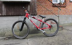 Leaderfox Dirtbike